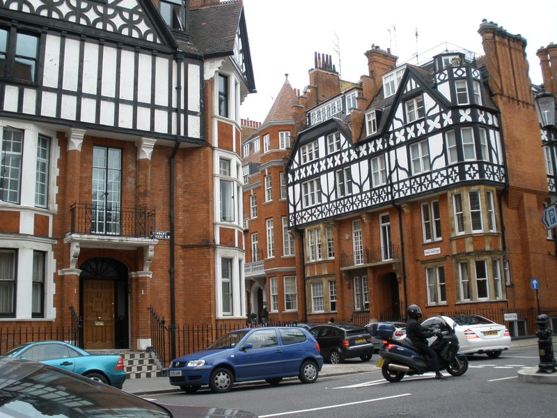 London - Belgravia