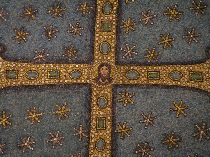 ITALY_Ravenna - Basilica di S. Apollinare in Classe