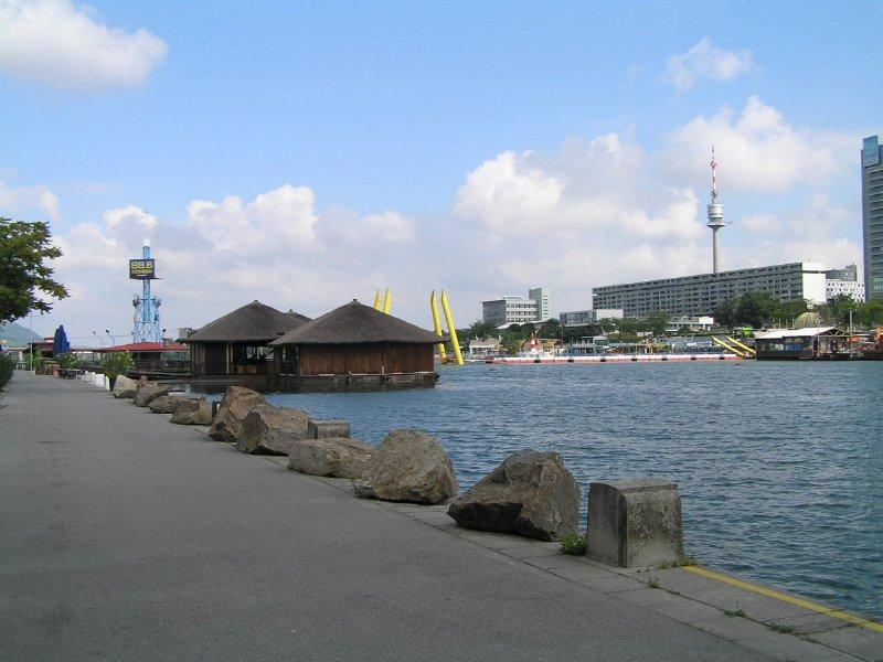 VIENNA_Donauinsel