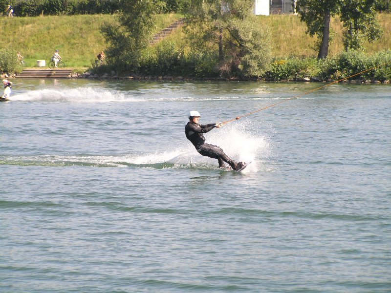 VIENNA_waterski