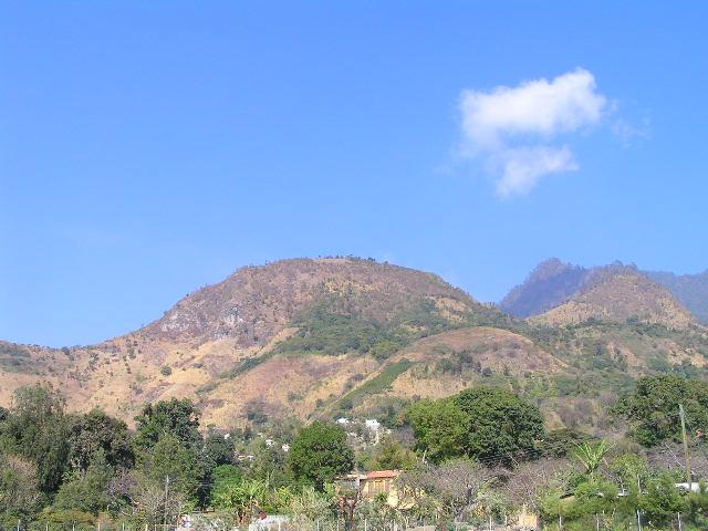 GUATEMALA - Lago Atitlan - San Marcos