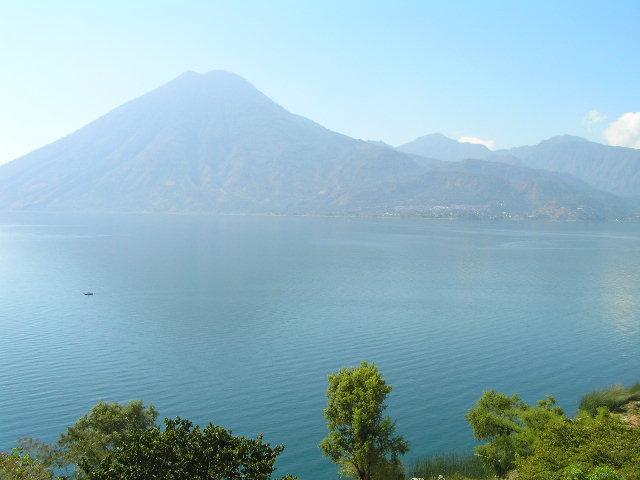 GUATEMALA - Lago Atitlan
