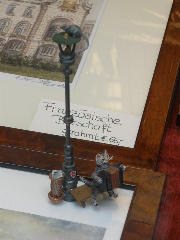 VIENNA_Vienneze Bronze Objects