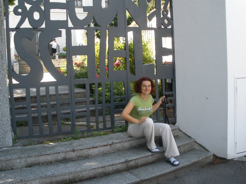 AUSTRIA_Egon Schiele Museum (Tulln)