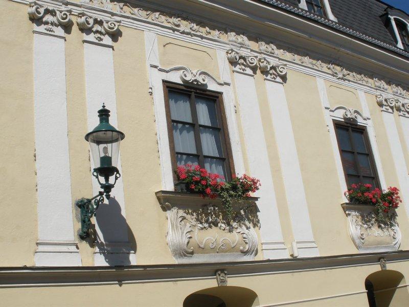 AUSTRIA_window in Tulln