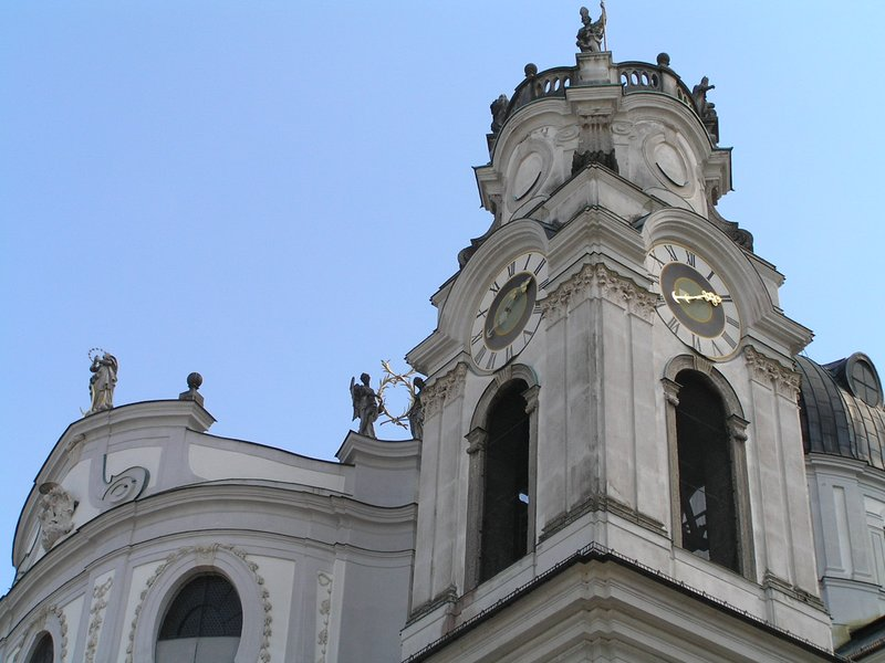 Salzburg_ University Church
