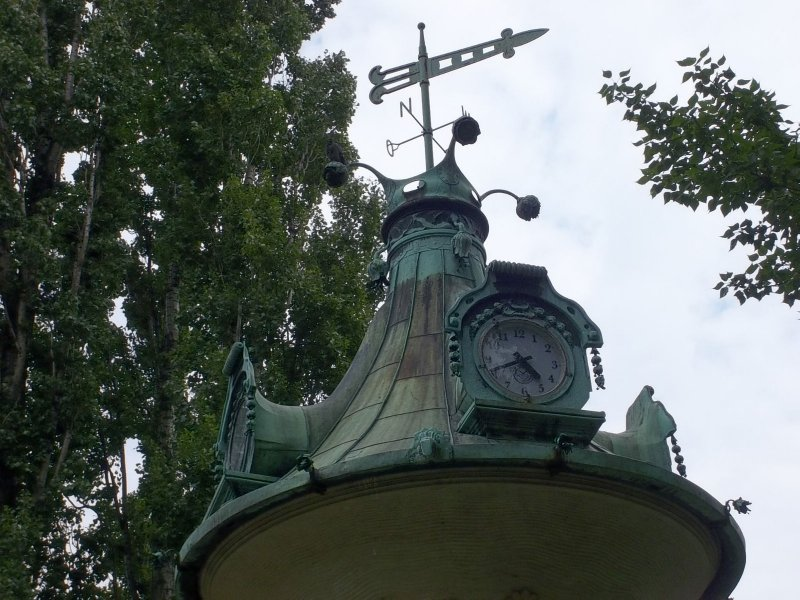 AU_Vienna - in Stadtpark