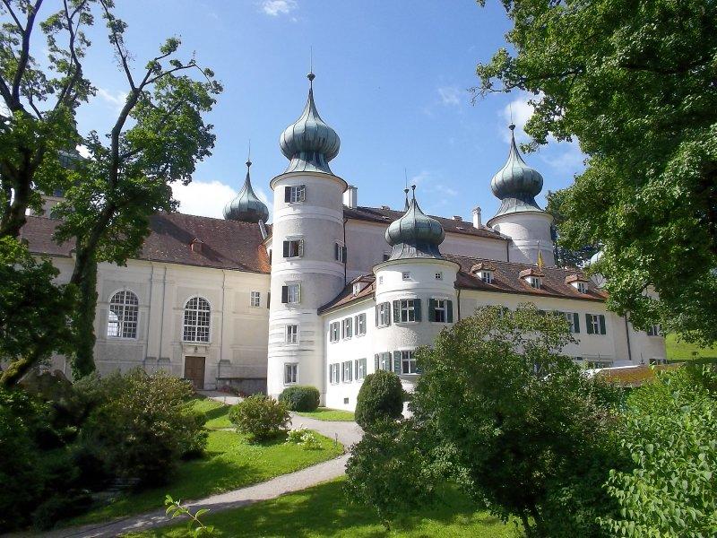 AU_Schloss Artstetten