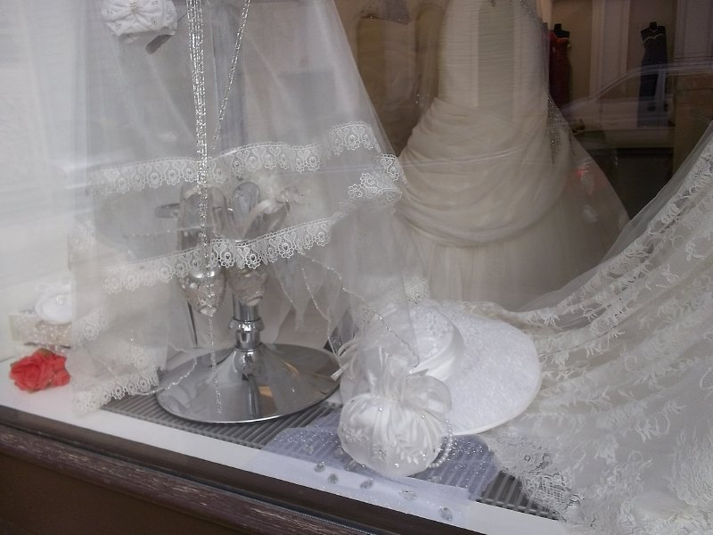 AU_Vienna - wedding dress