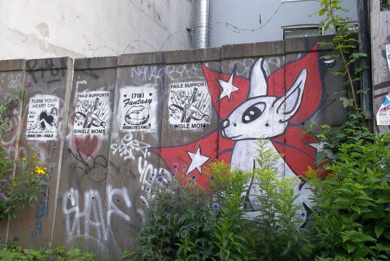 NL_the wall (Jordaan, Amsterdam)