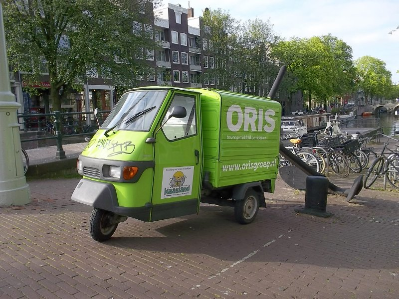 NL_cheese delivery in Amsterdam