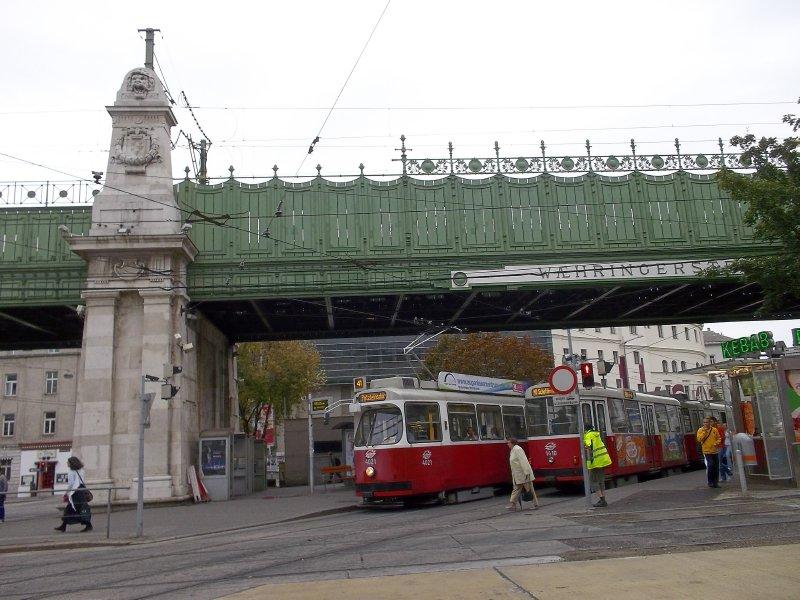 AU_Vienna - Fuchsthaller Gasse