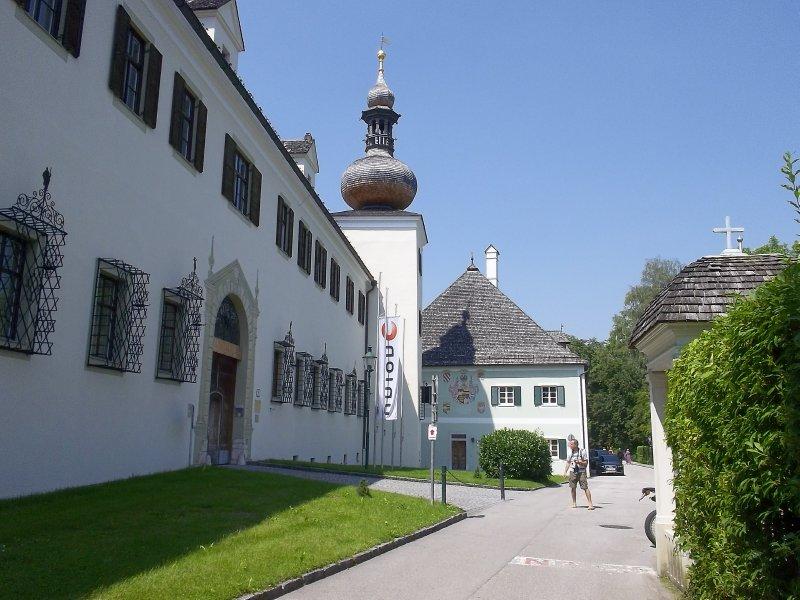 AU_hotel near SeeSchlossv Ort in Gmunden