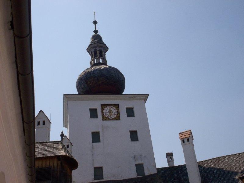 AU_SeeSchloss in Gmunden