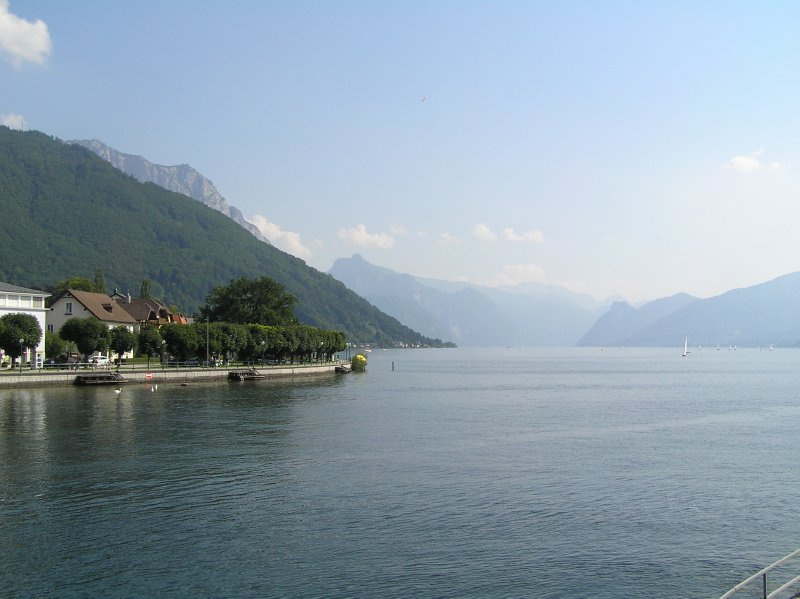 AU_lake in Gmunden