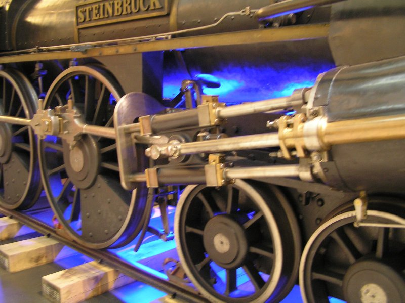 AU_Technishes Museum Wien
