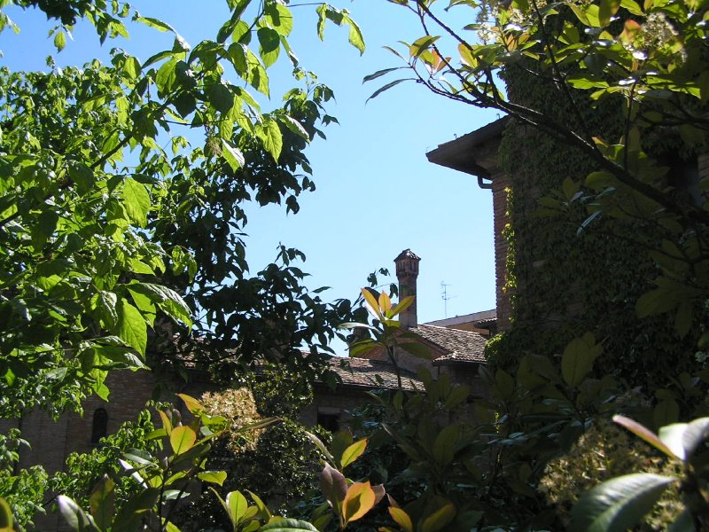 ITALY_Ravenna, Cripta Rasponi