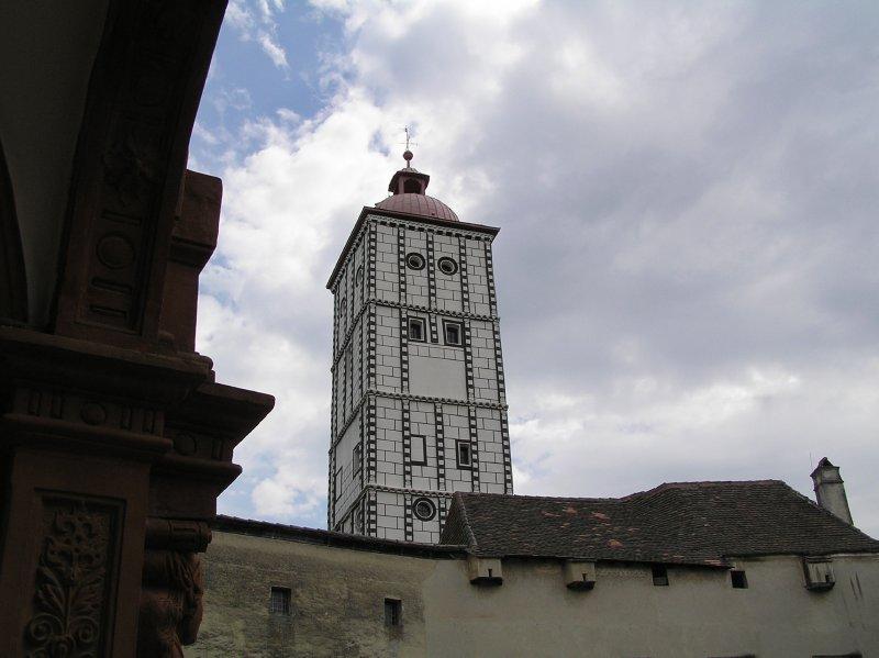 AU_Schallaburg Castle