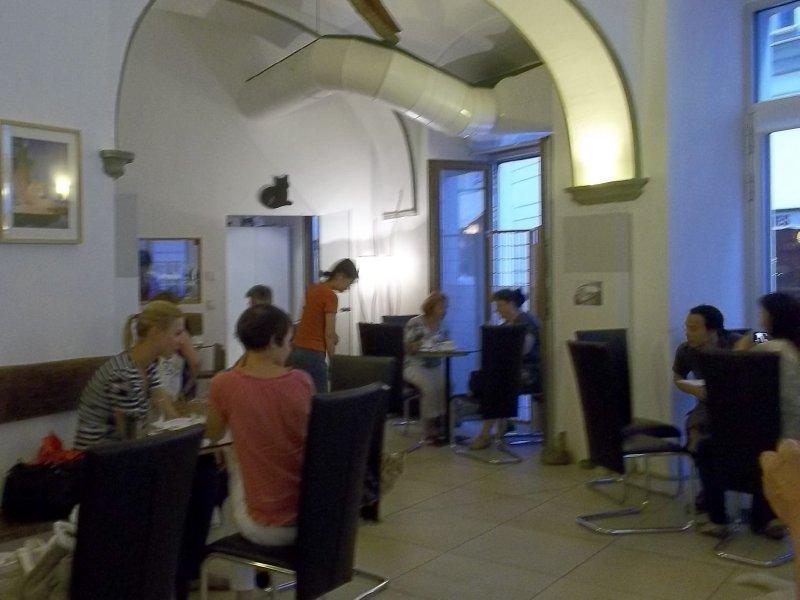 AU_Vienna - Cafe Neko
