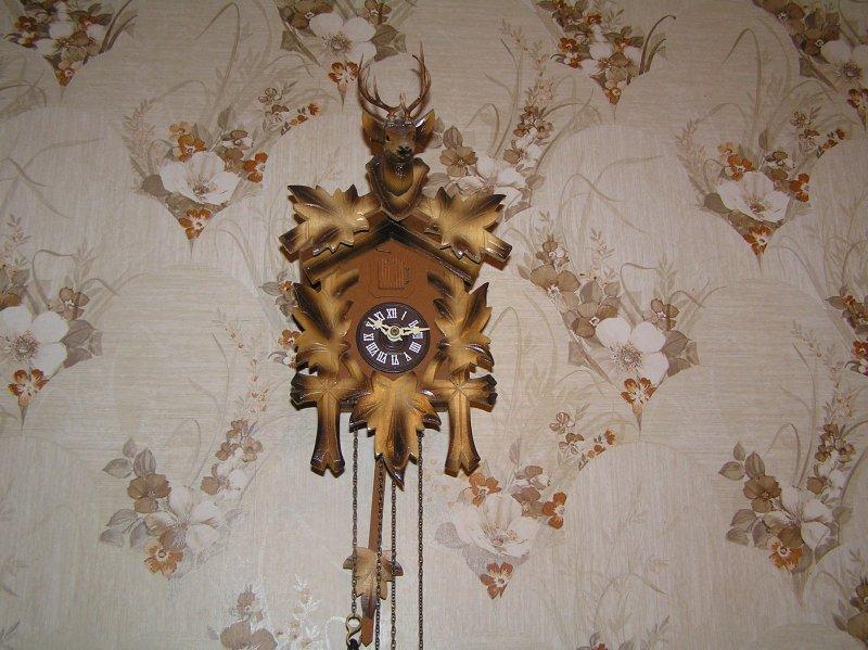 AU_cuckoo clock