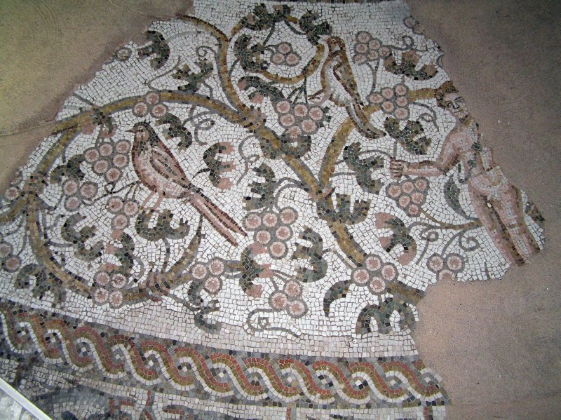 ITALY_Treviso mosaic