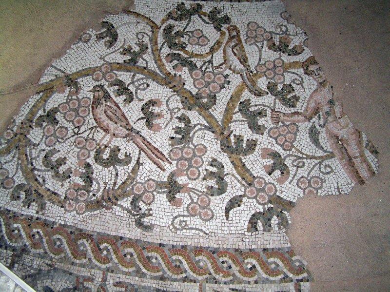 ITALY_Treviso mosaic