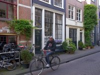 NL_riding in Amsterdam