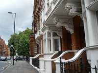 London - Belgravia