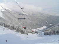 BULGARIA Bansko