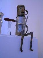 Pinup art - Pinakothek Der Moderne (Munich, Germany)