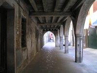 ITALY_Chioggia arch