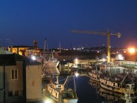 ITALY_Chioggia - night