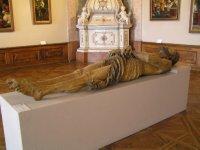 AU_Stift Klosterneuburg (Jesus)