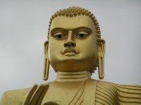 Sri Lanka_Golden Temple