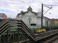 AU_Vienna_U6, station