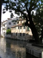 ITALY_Treviso canals