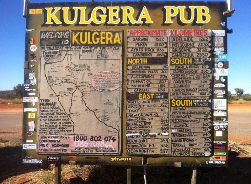 Kulgera Pub