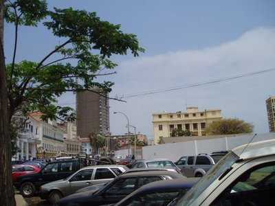 Luanda