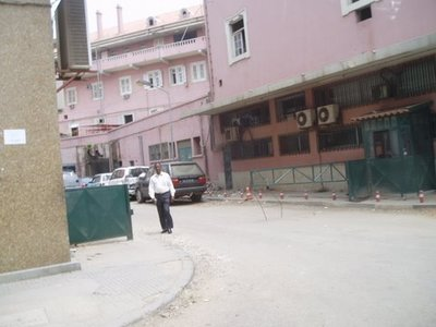 Luanda street
