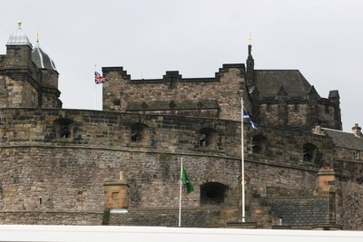 Edinburgh castle 11