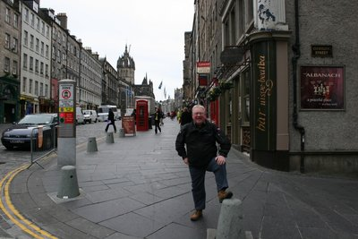 Edinburgh street 4