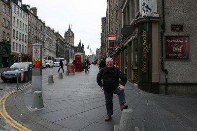 Edinburgh street 4