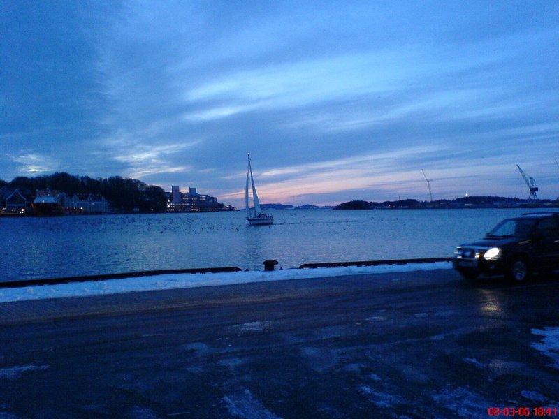 Stavanger Harbour 2