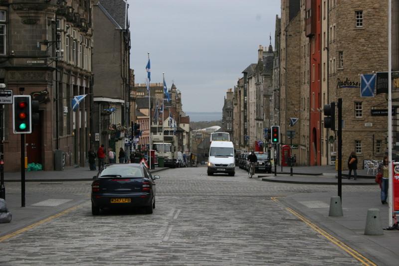 Edinburgh street 3