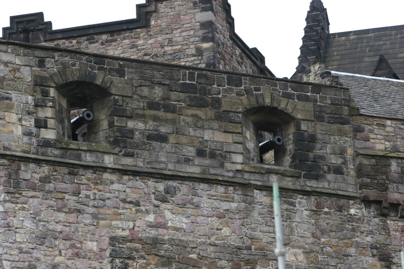 Edinburgh castle 6