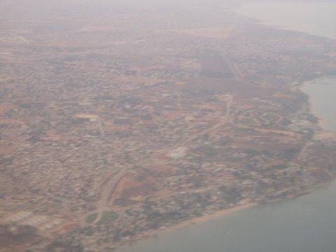 Angola - Luanda