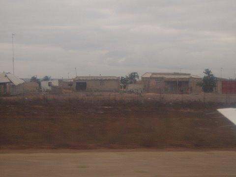 Soyo Airport