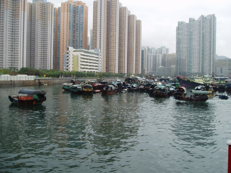 Typhoon Harbour