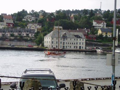 Stord harbour