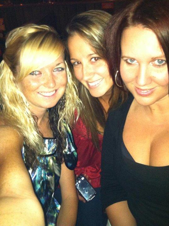 My Girls! My Life!